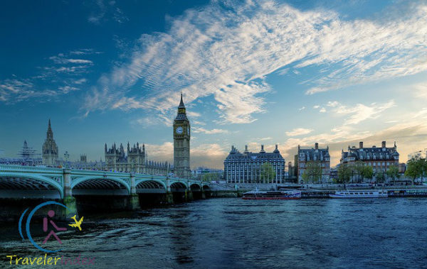 20 Top-Rated Tourist Attractions in London
