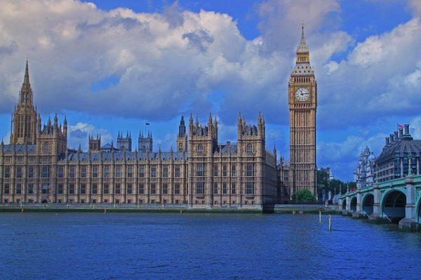 Big Pin and Parliament