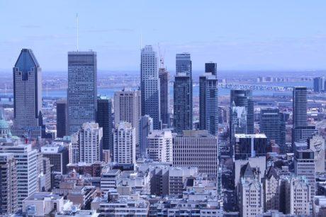 حساب نقاط الهجرة الى كندا