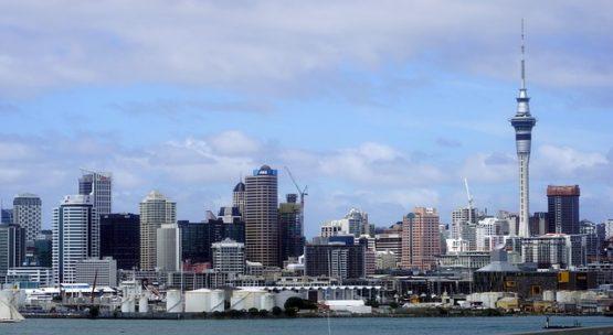 الهجرة الى نيوزيلندا