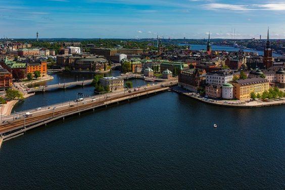 اسهل طريقة للهجرة الى السويد