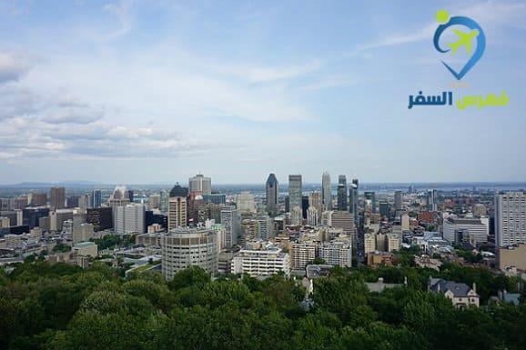 الهجرة الى كندا 2018 للمصريين