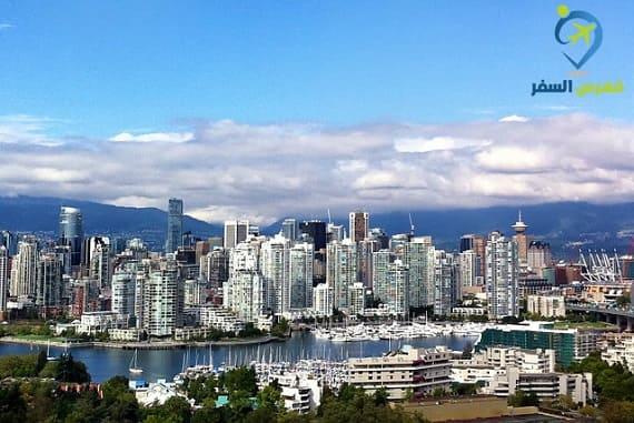 الهجرة الى كندا 2018