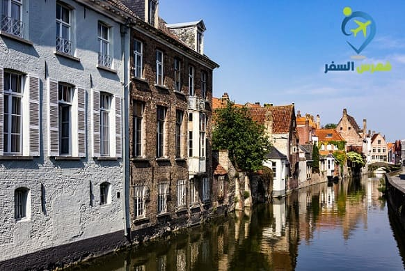 تكاليف المعيشة في بلجيكا