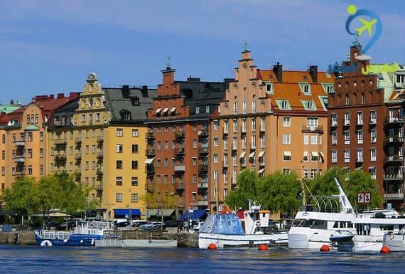 الهجرة للسويد 2019