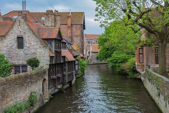 معلومات عن السياحة في بلجيكا