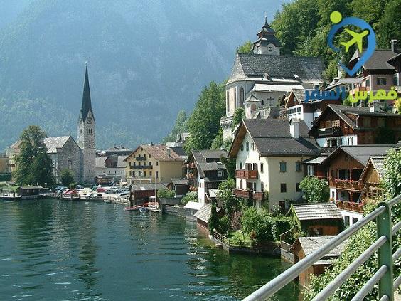 ميزات اللجوء في النمسا