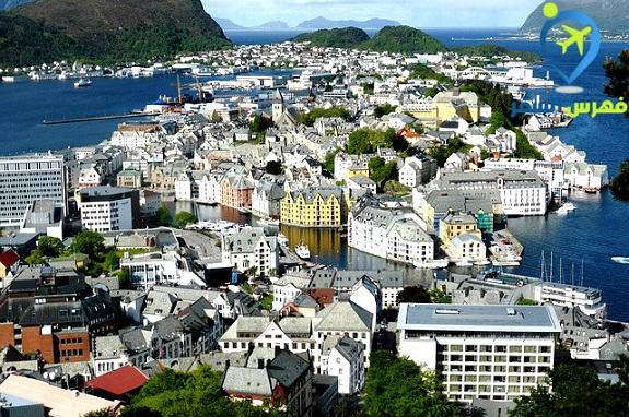 أفضل طرق الهجرة إلى النرويج 2019 : تجربة 4 طرق للهجرة الى النرويج