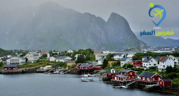 اللجوء في النرويج – كيف تطلب اللجوء الانساني الى النرويج؟