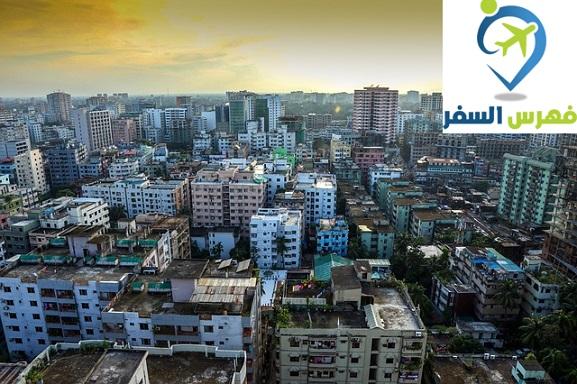 سفارة بنغلاديش في مصر