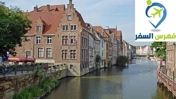 هل استطيع السفر خارج بلجيكا بعد الحصول على اللجوء