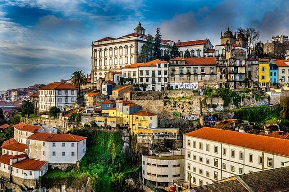 شراء الجنسية البرتغالية