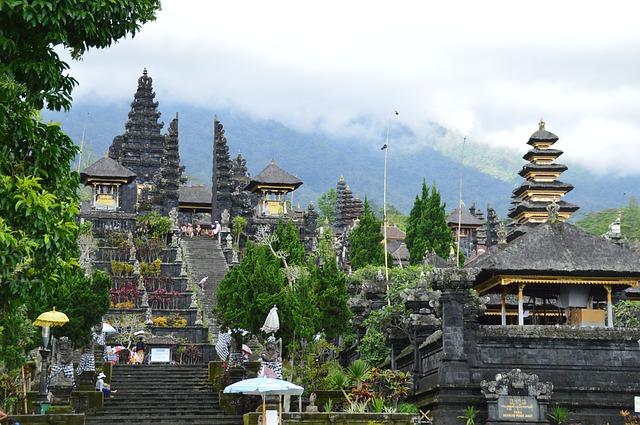 معبد بيساكيه الأم