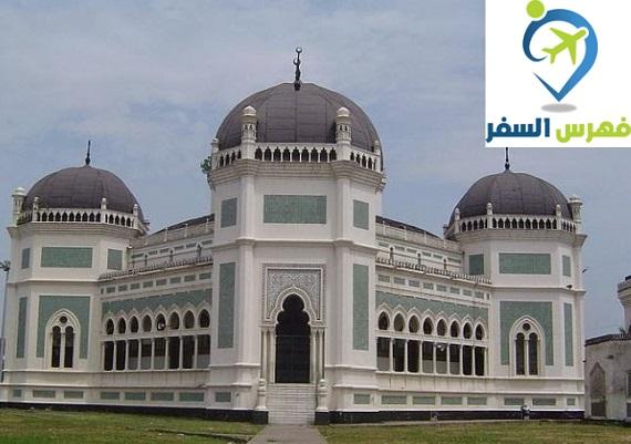 قصر السلطان ميمون