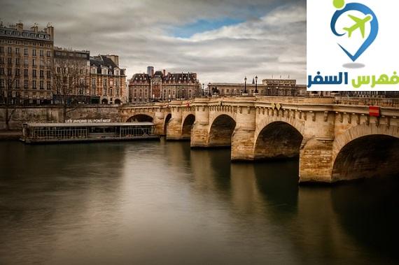 ميزات اللجوء في فرنسا 2019