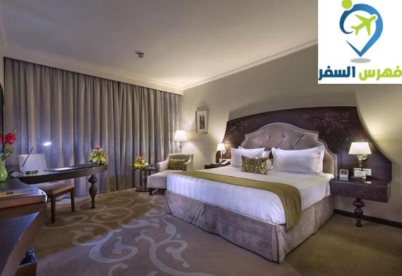 الفنادق القريبة من مول صحاري الرياض