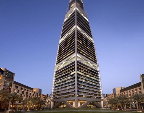 برج الفيصل