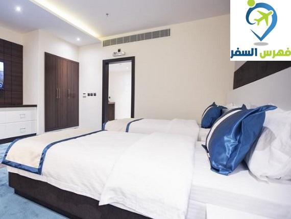 الفنادق القريبة من الرياض جاليري