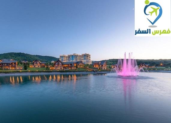 جدول سياحي 10 ايام في اذربيجان