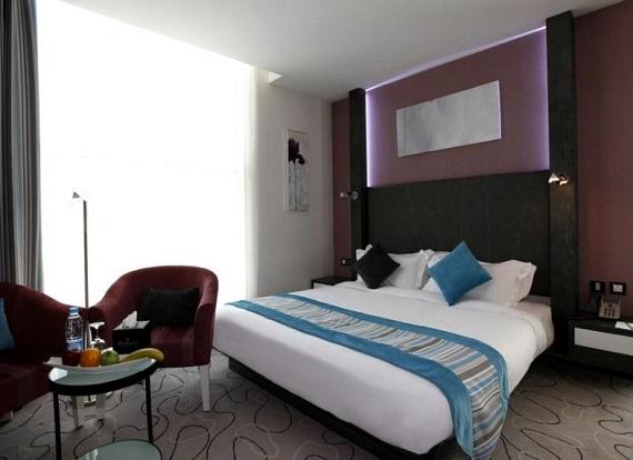 فندق ذا بزنس ان العليا الرياض