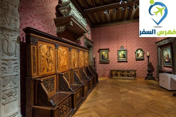 متحف جاكمار أندري