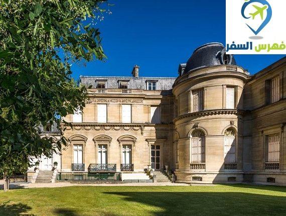 متحف مارموتان مونيه باريس