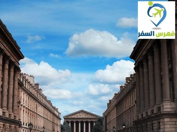 مقبرة العظماء في باريس