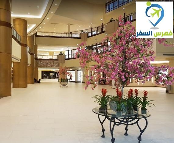 مولات الرياض وأهم مراكزها التسوقية