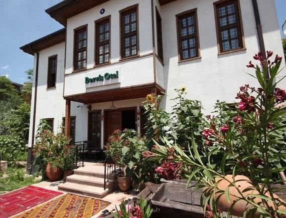 فندق قونية دراويش