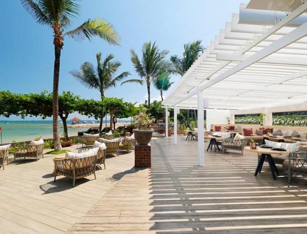 افضل الفنادق في بالي