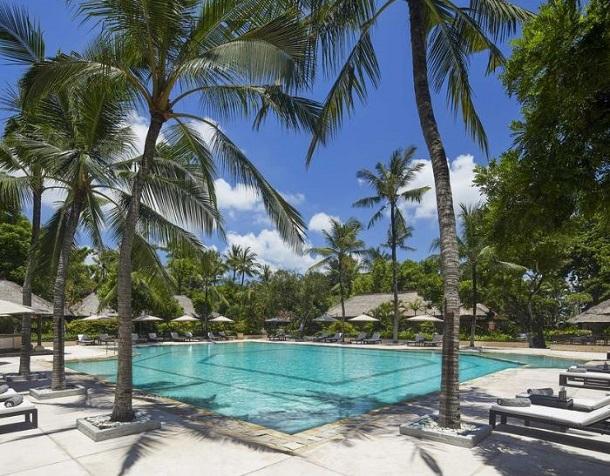 افضل فنادق جزيرة بالي 2020