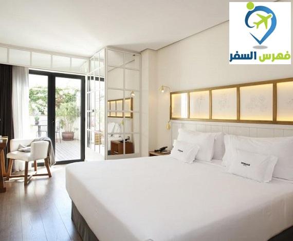 فنادق برشلونة 4 نجوم