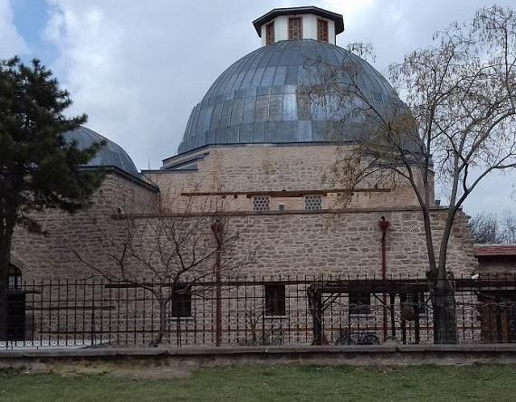 متحف كاراتاي