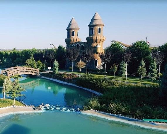 السياحة في قونية