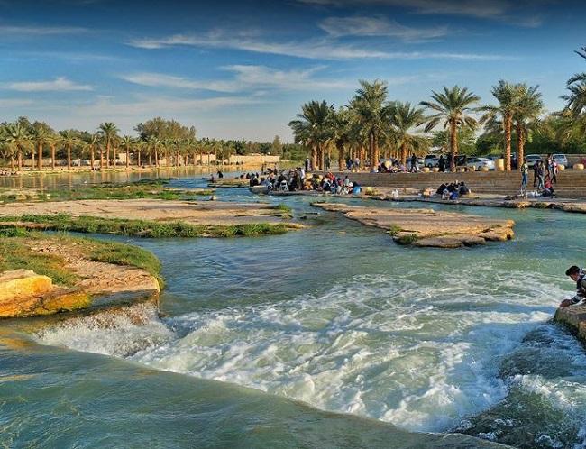 افضل الاماكن في الرياض