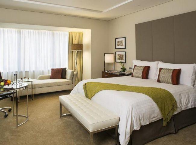 فندق فورسيزونز الرياض برج المملكة