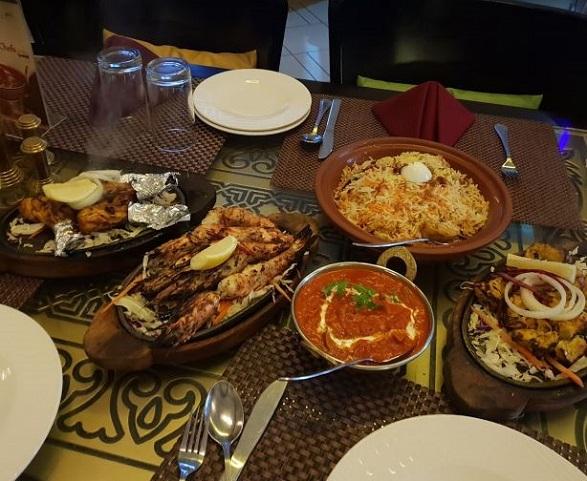 دليلك لمعرفة افضل مطاعم الرياض دليل المطاعم بالرياض فهرس السفر