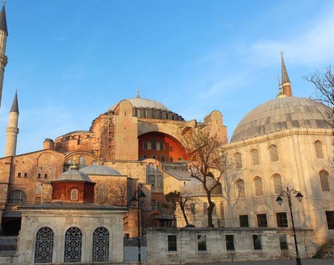 اسماء مدن تركيا السياحية