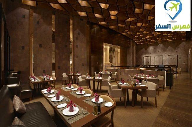 مطعم لوسين الرياض