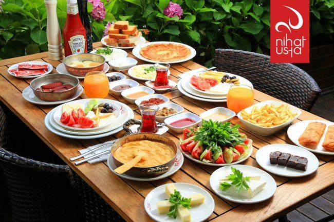 افضل مطاعم طرابزون فطور