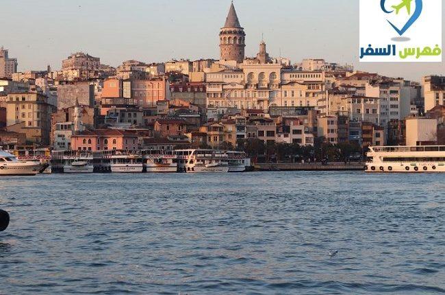 اجمل مدن تركيا السياحية