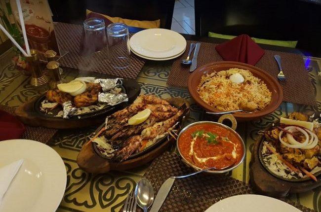 افضل مطعم هندي بالرياض