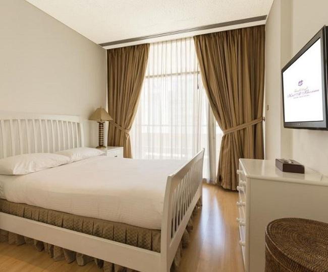 فندق الخزامى في الرياض