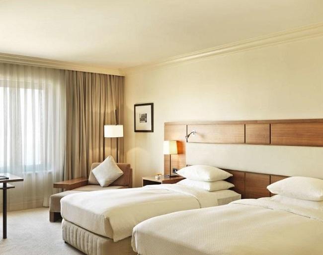 فندق جراند حياه أسطنبول
