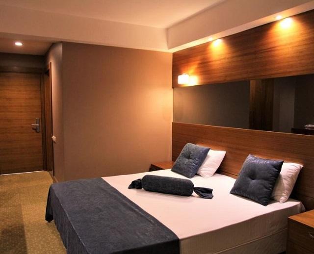افضل فنادق اوزنجول تركيا