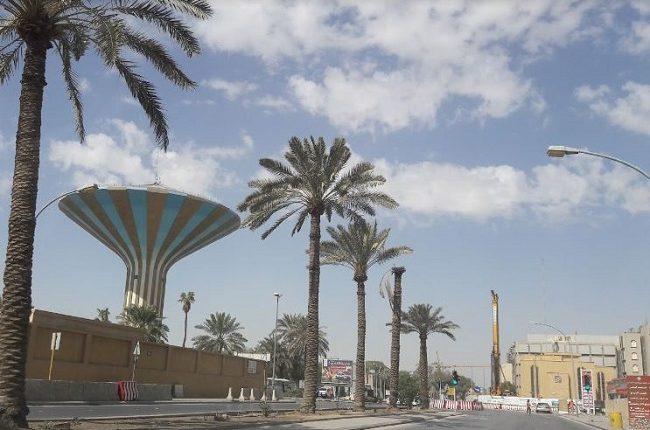افضل حدائق الرياض