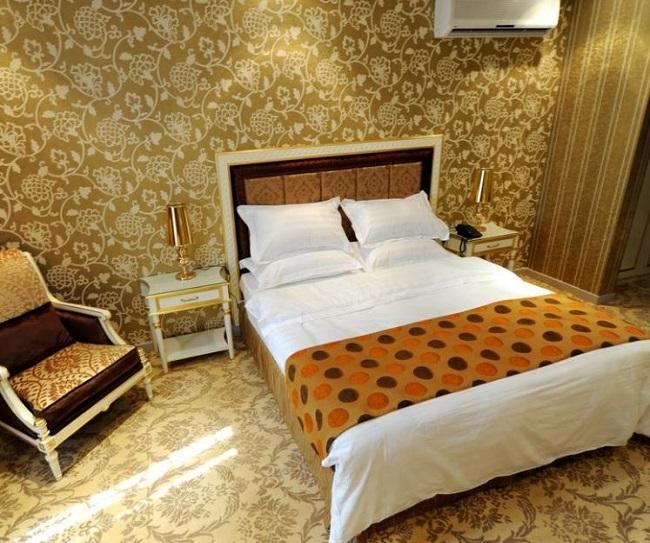 فندق روز جاردن بالعاصمة الرياض