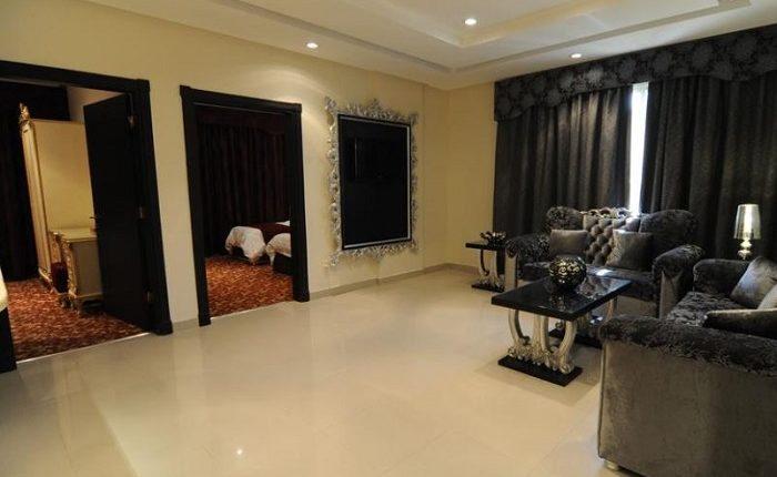 فندق روز جاردن الرياض