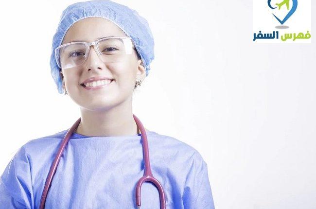 كيف تصبح ممرضة في امريكا