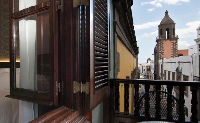 افضل فنادق غران كناريا اسبانيا